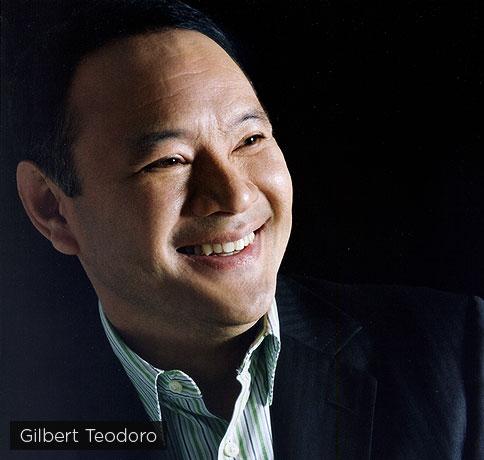 Gilbert Teodoro