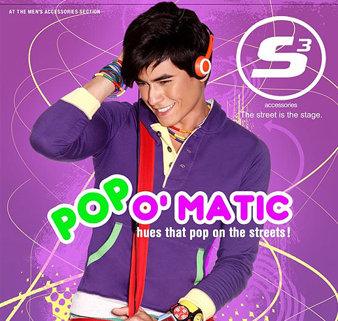 Pop O Matic