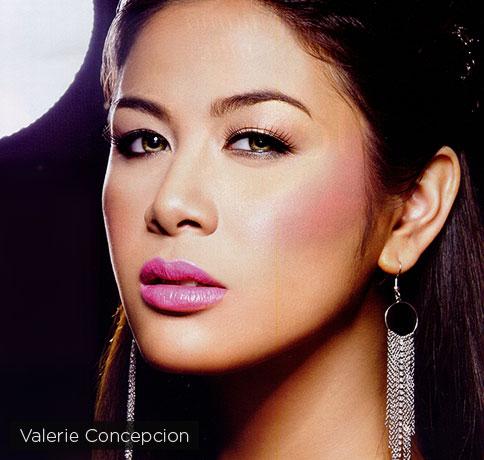 Valerie Concepcion